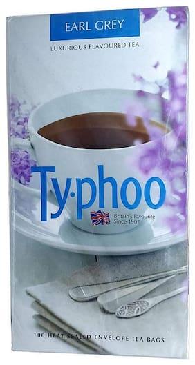 Typhoo Earl Grey Tea Bag Envelope 100 Tea Bag