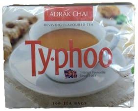 Typhoo Ginger Tea Bags 100 Tea Bag