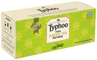Typhoo Green Tea 100 bags -200g