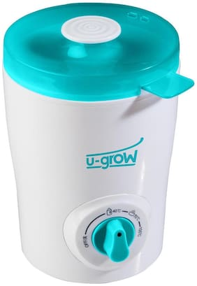 U-Grow Milk Bottle Warmer - Single Bottle