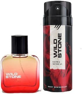 Ultra Sensual Deodorant And Perfume Combo( 150 Ml +100 Ml)
