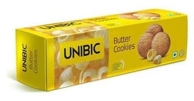 Unibic Cookies - Butter 150 Gm