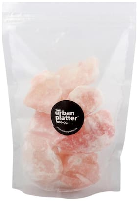 Urban Platter Whole Pink Rock Salt 1Kg
