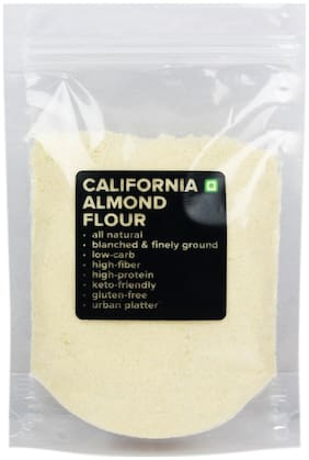 Urban Platter California Almond Flour, 500 gm