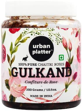 Urban Platter Natural Himalayan Gulkand (Rose Petal Jam), 300g