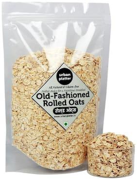 Urban Platter Gluten-free Rolled Oats 1.5Kg