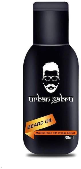 UrbanGabru Beard Oil 30ml