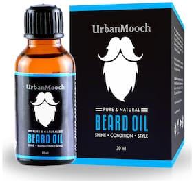 UrbanMooch Beard Oil For Nourishment & Shine 30 ml