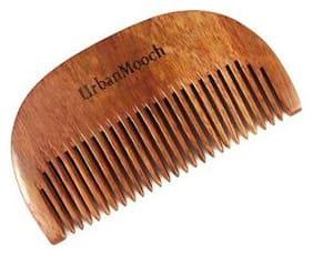 UrbanMooch Shisham Beard Comb