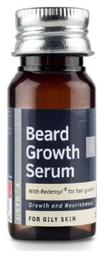 USTRAA Beard Growth Serum For Oily Skin - 35 ml
