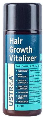 USTRAA Hair Growth Vitalizer 100 ml