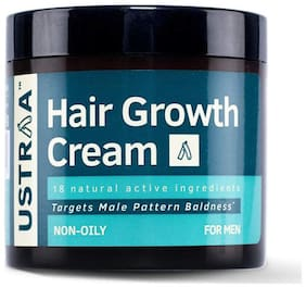 Ustraa Hair Growth Cream 100g