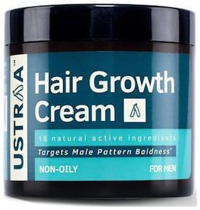 Ustraa Hair Growth Cream 100gm
