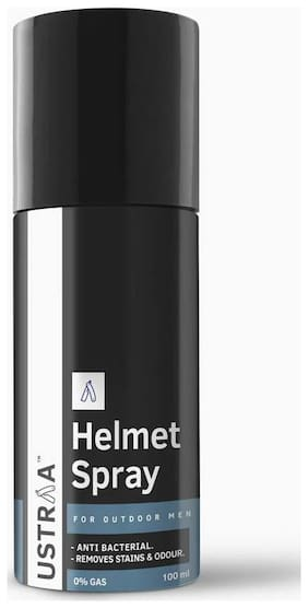 Ustraa Helmet Spray - 100 ml