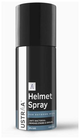 Ustraa Helmet Spray - 100Ml