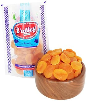 Valleys Premium Turkish Apricots 400 g Khubani
