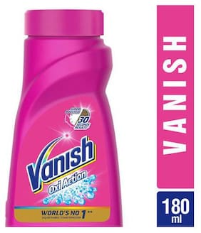 Vanish Liquid- Expert Stain Removal Laundry Additive 180 ml