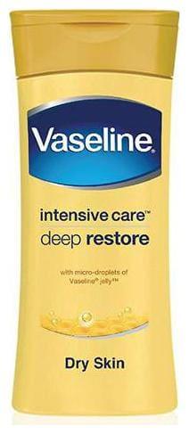 Vaseline Intensive Care Deep Restore Body Lotion 200 ml
