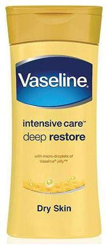 Vaseline Intensive Care Deep Restore Body Lotion 200 ml