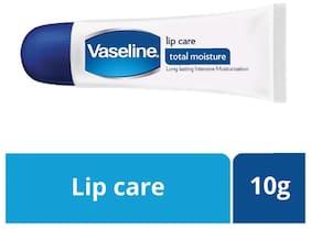 Vaseline Lip Care Total Moisture 10 gm