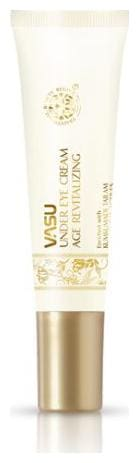 Vasu Under Eye Cream Age Revitalizing 15ml