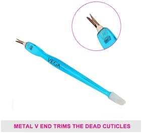Vega Cutical Trimmer & Pusher (Ctp -01)