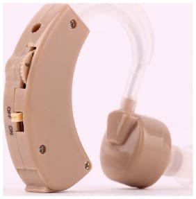 Vendy Original Cyber Sonic BTE Hearing Aid Personal Sound Amplifier Ear hearing aids for the elderly TV Hearing device