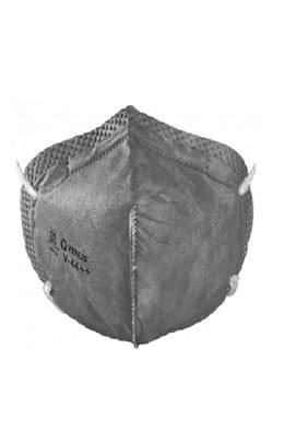 Venus V-44++ Face Mask Grey (Pack Of 2 )