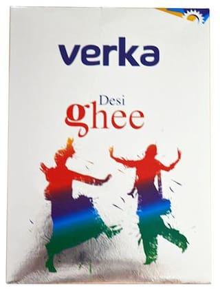 Verka Ghee 1 L