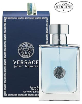 b7b879de4750 Buy Versace Pour Homme Men edt 100 ml Online at Low Prices in India ...
