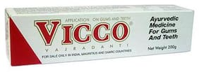 Vicco  Vajradanti - Ayurvedic Medicine For Gums And Teeth 200 g