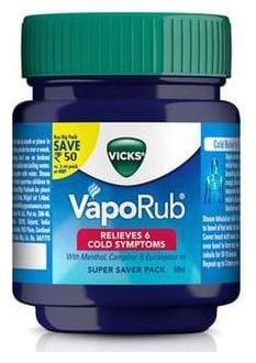 Vicks VapoRub - Super Saver Pack 50 ml