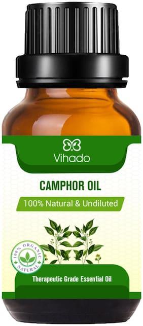 Vihado Camphor Body Oils 15ml Pack of 1
