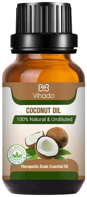 Vihado Coconut Oil 30ml Pack of 1