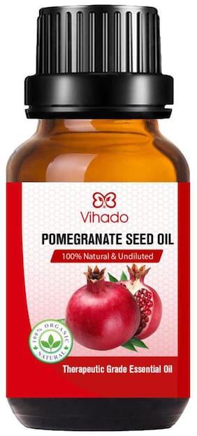 Vihado Hair Pomegranate Oil 15 ml Pack of 1