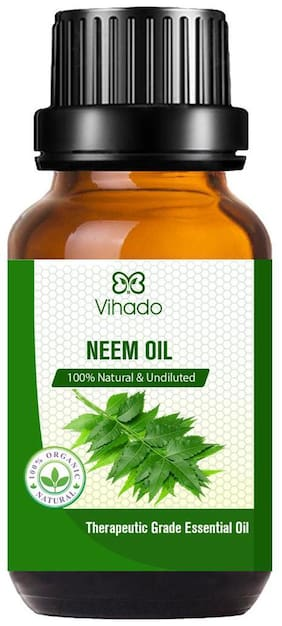 Vihado Hair Neem Oil 15 ml Pack of 1