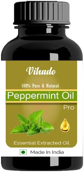 Vihado Pure Peppermint Oil 5 ml Pack of 1
