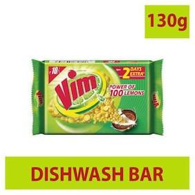 Vim Dishwash Bar 130 g