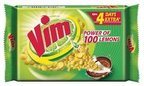 Vim Dishwash Bar 200 gm Pack Of 3