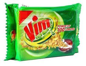 Vim Dishwash Bar  75 gm