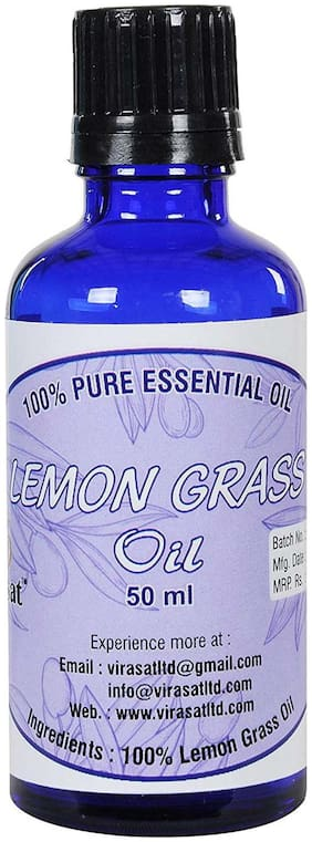 Virasat Lemon Grass Oil