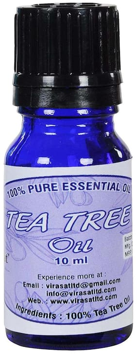 Virasat Tea Tree Oil