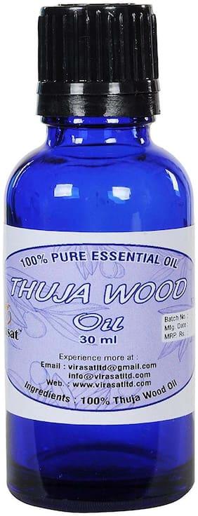 Virasat Thuja Wood Oil