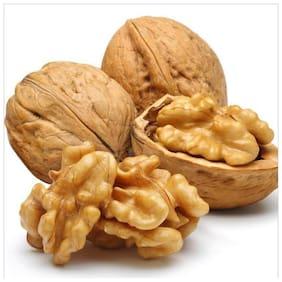 Vitonica Premium Walnut Inshell 1kg (Pack Of 1)