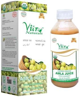 Vitro Organic Amla Juice 1L Immunity/Immunity Booster