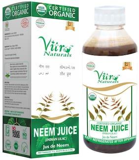 Vitro Organic Neem Juice 1L