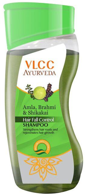 VLCC Ayurveda Anti Hair fall Shampoo - 100 ml