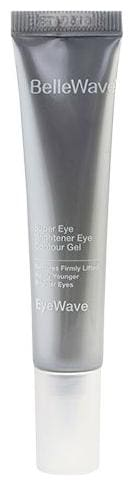 Vlcc Bellewave Eyewave Super Eye Brightener Eye Contour Gel 15ml