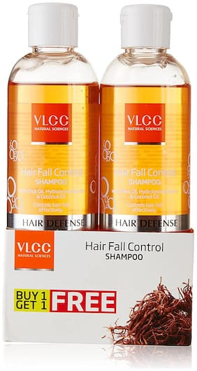 VLCC Hair Fall Repair Shampoo 350 ml Pack of 1