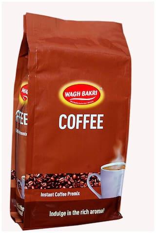 Wagh Bakri Instant Coffee Premix 1 kg (Pack of 1)